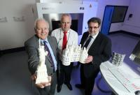 NI Manufacturing Firms Urged To Embrace 3D Printing Revolution