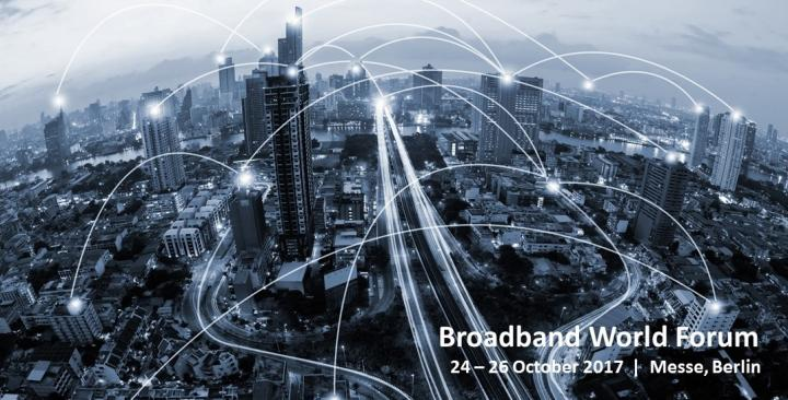Civica, Sckipio and Microsemi break Gfast speed records at Broadband World Forum