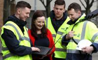 BT to create over 100 new apprentice and graduate jobs across Northern Ireland