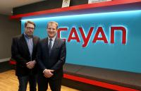 Cayan creating 170 jobs in Northern Ireland