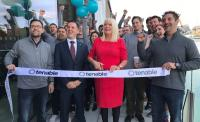 Cybersecurity firm, Tenable, opens international HQ in Ireland