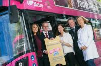 Businesses across NI encouraged to 'Get On-Board' Translink Corporate Challenge