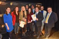 Northern Ireland Student Television award winners announced