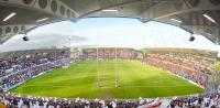Ulster Rugby's stadium first in Ireland to get new high tech WiFi solution