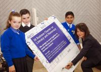Business volunteers to support pupils to develop coding skills