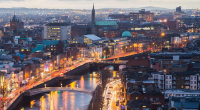 The UK's Business Growth Fund expands to Ireland