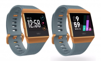 Fitbit goes head-to-head with Apple with the launch of its new smartwatch