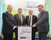 Head of M&S Food pays tribute to Northern Ireland suppliers