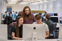 Apple's 'Everyone Can Code' program expands across Europe