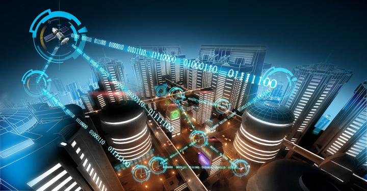 Cisco announces $1 Billion program for Smart Cities