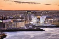 US tech company expands its Belfast base with new international office