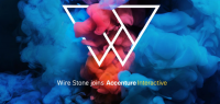 Irish firm, Accenture, acquires digital marketing company, Wire Stone