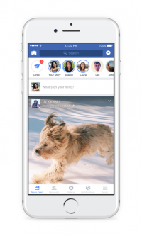Facebook Stories to add AR doodles and Instagram's Boomerang