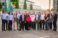 Groundbreaking innovations reach the final of Invent 2018