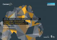 Catalyst Inc publishes the latest Knowledge Economy Index