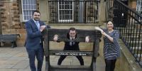 Local SME's sentenced to Gaol
