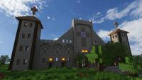 Huge Minecraft graphics upgrade delayed until 2018