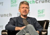 Apple hires Google's former head of search