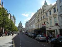 Belfast earmarked for new, world class office scheme