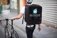 Deliveroo rolls out new 'Deliveroo for Business' service to companies in Belfast