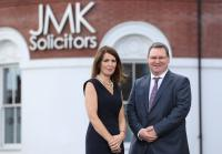 JMK Solicitors announce 10 new jobs in £1m growth plan