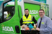 E-commerce success leads to job creation and investment by Asda NI