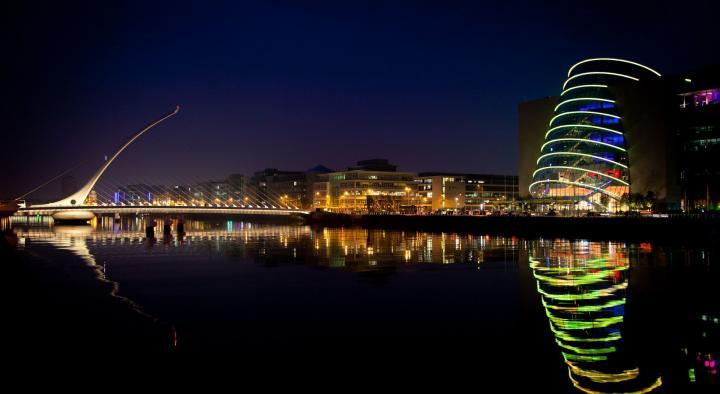 Billion-dollar tech company, Tech Mahindra, opens new Centre of Excellence in Ireland