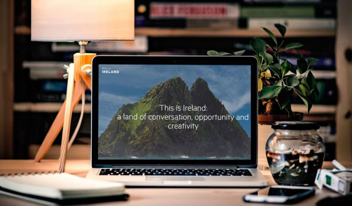 New web portal launched to promote Ireland as a great place to live, invest and do business