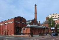 Belfast's Ormeau Baths teams up with Dublin co-working space