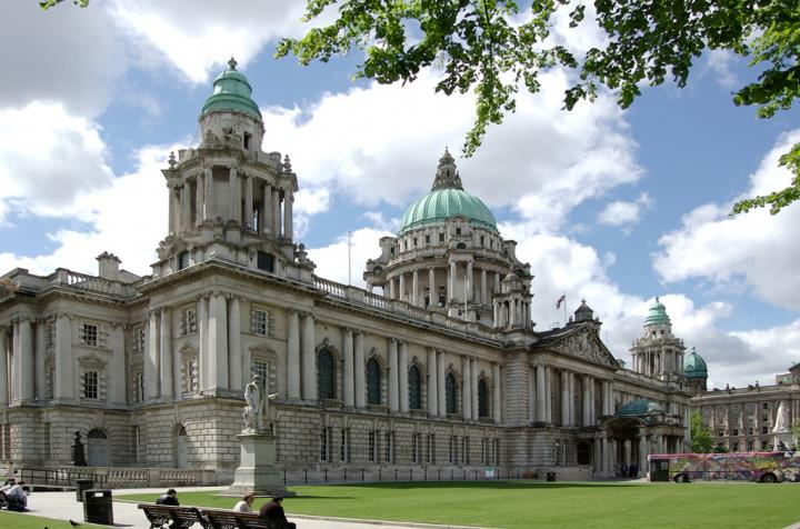 World Economic Forum HQ Announces Belfast Conference