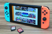Ninetendo Switch sales overtake Wii U