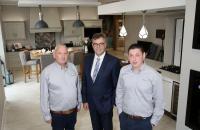 Rasharkin-based firm welcomes creation of 57 new jobs