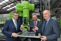 Northern Ireland engineering firm, CCP Gransden, announces £3.5 million R&D investment