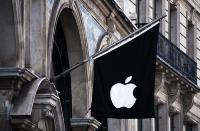 Apple pays HMRC a further £137 million in taxes