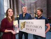 Entries invited for RTS NI Programme Awards