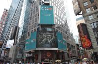 Northern Ireland and the Game of Thrones connection 'make it' to Times Square