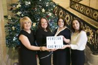 Groundwork NI launch mentoring programme for our future female leaders