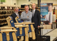 Global leader in rehabilitation equipment named Northern Ireland's Most Pioneering Innovator