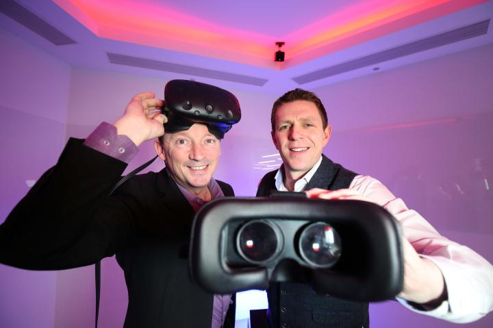 Ulster University and Digital DNA launch Digital Ready Leaders programme