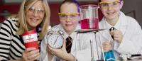 'Wake Up' to the Opportunities of the BT Young Scientist & Technology Exhibition