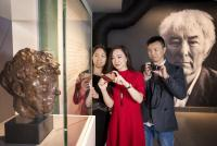 Bloggers and digital content creators from across China embark on a tour of Northern Ireland