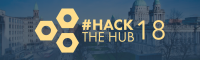 #HackTheHub: finding practical solutions for real problems