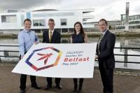 Major web security conference to confirm Belfast as cybersecurity capital of Europe