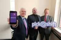 New NI developed 'PickaShift' App set to revolutionise care home staffing