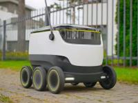 Domino's is trialling pizza delivery robots in Europe
