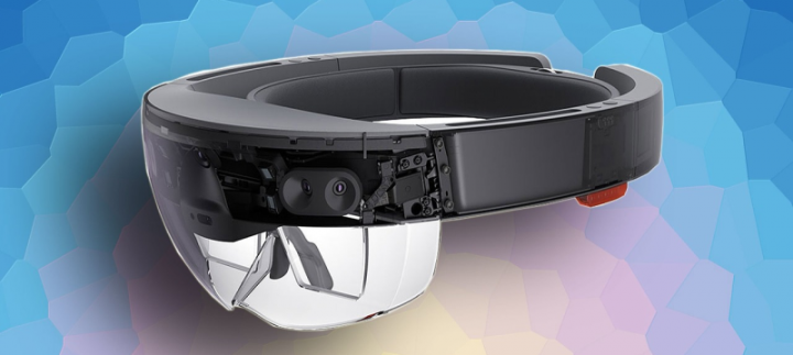 Enterprise Augmented Reality market set to eclipse consumer AR within five years