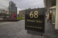Allen & Overy launches recruitment drive for IT roles in Belfast