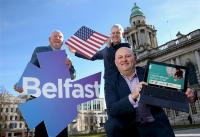 Belfast high growth start-ups offered opportunity to spread their wings in the US