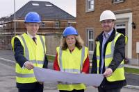 Demand increasing in Northern Ireland for shared ownership housing