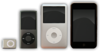Apple announce end of an era as iPod Nano and Shuffle are axed